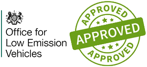 LBM Electrical Blyth - Office For Low Emission Vehicles (OLEV) Approved Installers of Quality EV Charging Points